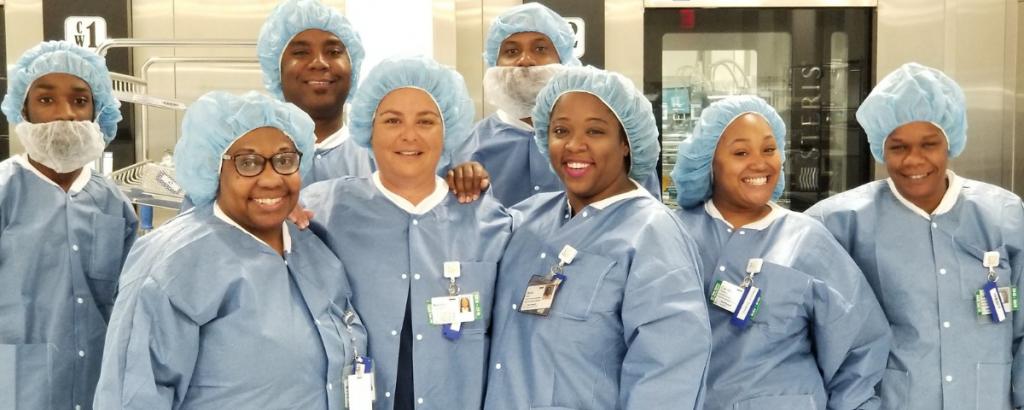 Sterile Processing Technician Schools