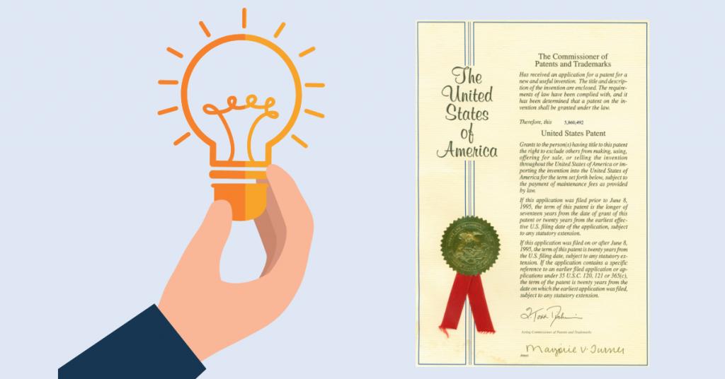Waze Patents